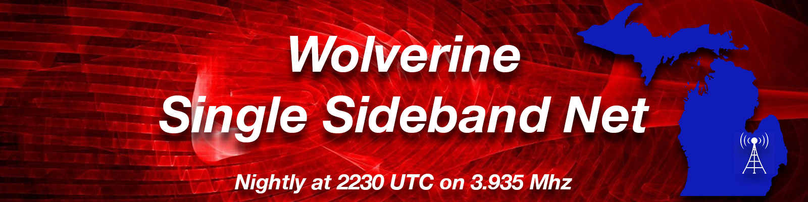 Wolverine Single Sideband Net